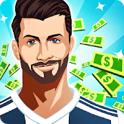 Idle Eleven - Be a millionaire football tycoon