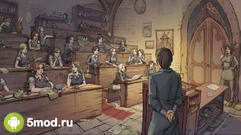Innocent, witches, fAN ВКонтакте