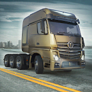 Truck World: Euro & American Tour (Simulator 2019)