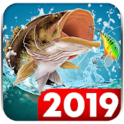 Ultimate Fishing Simulator PRO