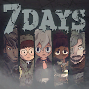7Days: Offline Mystery Puzzle Interactive Novel