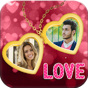 Love Photo Frames - Love Locket Photo Editor