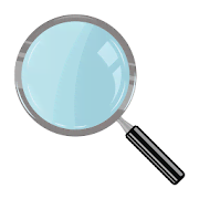 Smart Magnifier Glass - Magnifier Camera