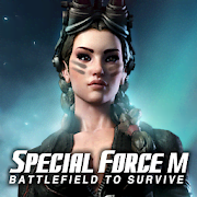 SPECIAL FORCE M : BATTLEFIELD TO SURVIVE