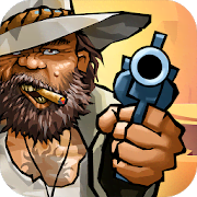 Mad Bullets: Cowboy Shooter