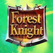 Forest Knight : Turn Based Casual Strategy