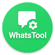 WhatsTools - Status Saver, Chat, trick & 16+ tools