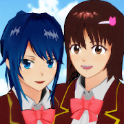 SAKURA School Simulator