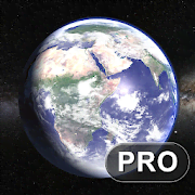 Earth Planet 3D Live Wallpaper Pro