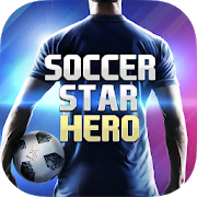 Soccer Star 2020 Football Hero: The SOCCER game