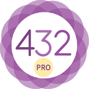 432 Player - Pro Music sound