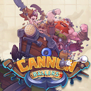 Cannon Ballers - Roguelite without Ads & LootBoxes