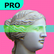 Vaporgram Pro 🌴: Vaporwave & Glitch Photo Editor
