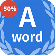 Aword: learn English and English words