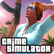 Real Girl Crime Simulator