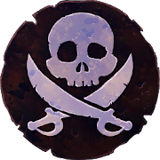 The Pirate Simulator: Online PvP battle