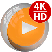 Play All 4K Video Player - Cast to TV CnX Player