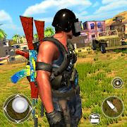 Fire Squad Battle Royale - Free Gun Shooting Game