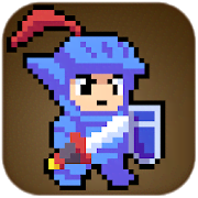 Angry Baby - Side-scroll Idle RPG