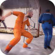 Prison Escape : Jailbreak Survival