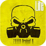 Z.O.N.A Project X Lite - Post-apocalyptic shooter
