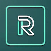 Relevo Square - Icon Pack