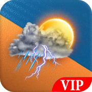Weather Forecast 2019 - VIP