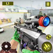 Real FPS Shooter
