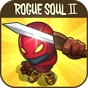 Rogue Soul 2: Side Scrolling Platformer Game