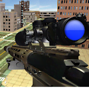 New Sniper 3D FPS Shooter