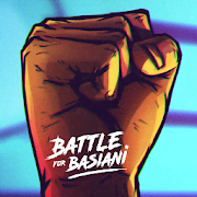Battle For Basiani