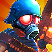 Zombie Shooter Frontier Battle
