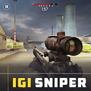 New IGI Sniper Commando: Gun Shooting Games 2020