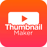 Thumbnail Maker - Create Banners, Covers & Logos