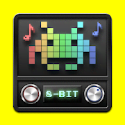 Retro Games Music - 8bit, Chiptune, SID