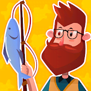 Idle Fisher Tycoon - Fishing Inc