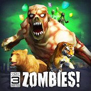 VDV MATCH 3 RPG: ZOMBIES!