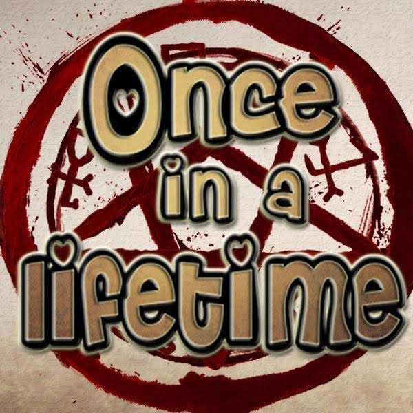 Once In A Lifetime (18+)