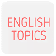 English topics with translation