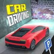 Car Driving School Modern City 2019