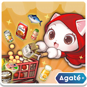 Meong Mart - Cat Simulation Game