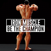 Iron Muscle - Be the champion /Bodybulding Workout