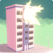 City Destructor - Demolition game