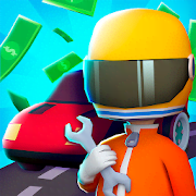 Pit Crew Heroes - Idle Racing Tycoon