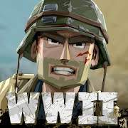 World War Polygon WW2 shooter