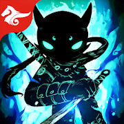 League of Stickman 2-Sword Demon