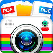 Camera Translator -Translate Picture Scanner PDF