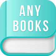 AnyBooks - Novels & stories, your mobile library