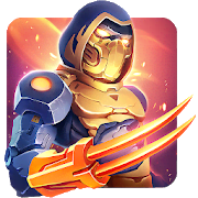 Battle Arena: RPG & Epic Battles. Heroes Adventure