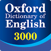 The Oxford 3000